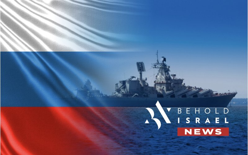 Russia to Construct Naval Base in Sudan Following Military Agreement