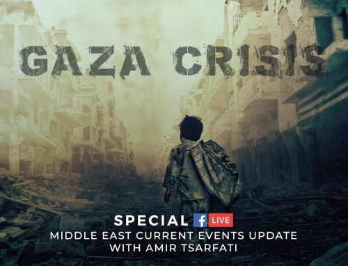 Middle East Update