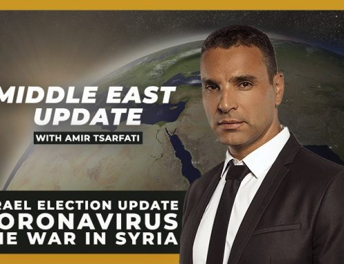 Middle East Update:  Israel Election, Coronavirus and the War in Syria