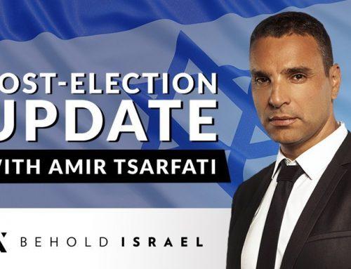 Israeli Post-Election Update