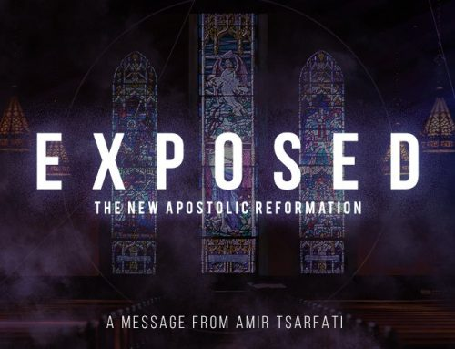 Exposing the New Apostolic Reformation