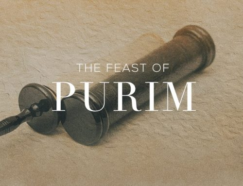 Jews Worldwide Celebrate the Traditional Feast of Purim
