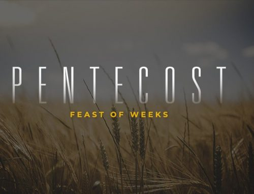 The True Meaning of Pentecost