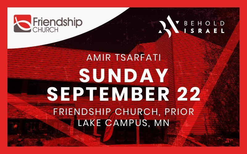 Friendship Church Event