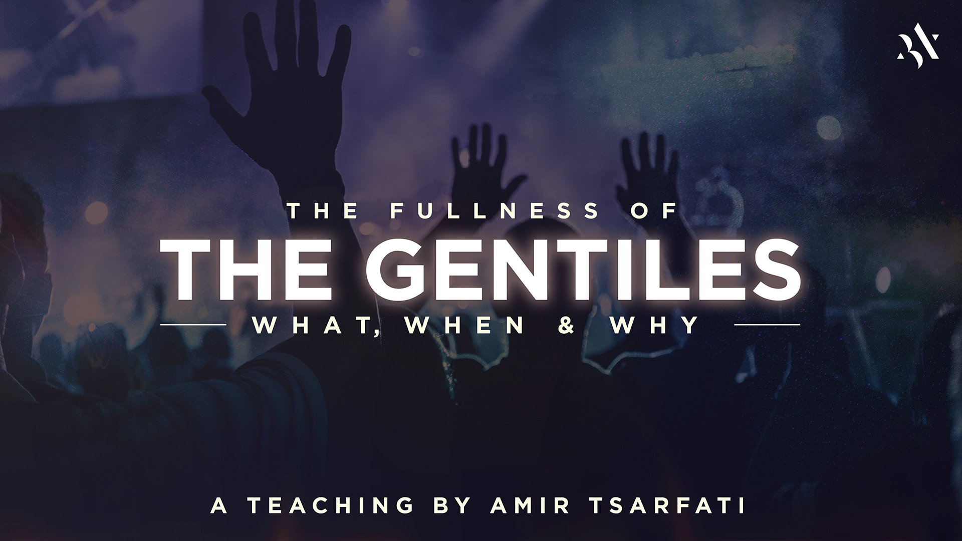 The Premiere of The Fullness of the Gentiles