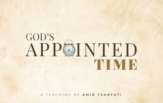 Gods Appointed Time Video