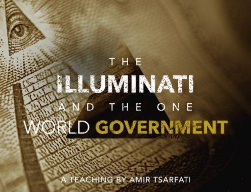 The Illuminati and the One World Government