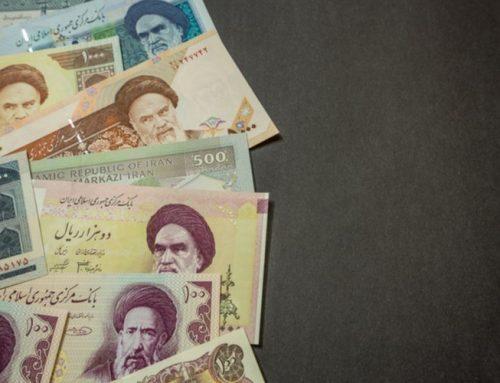 Economic Earthquake-Iran Scrambling Due to US Sanctions