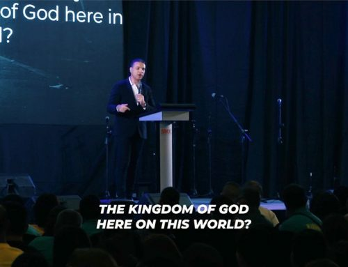 Is the Church to Bring the Kingdom of God to This World?