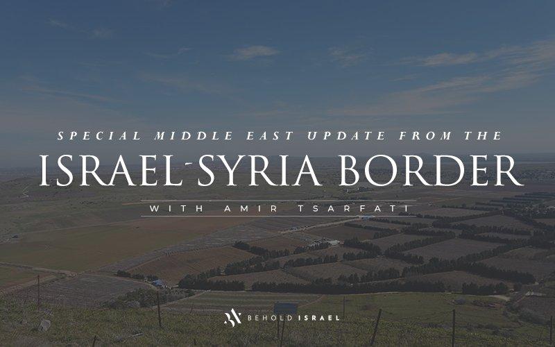 beholdisrael.org