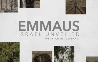 The Premiere of Israel Unveiled, Volume 1: Emmaus