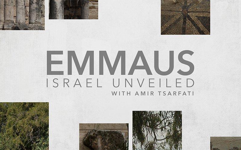 Israel Unveiled, Volume 1: Emmaus
