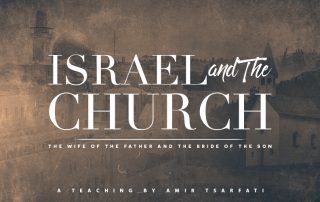 Israel and The Church Online Teaching