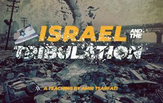 Israel and the Tribulation
