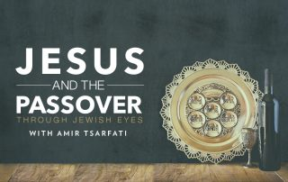 Jesus and the Passover Bible Teaching on YouTube