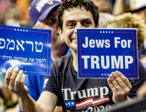 NO MORE ROAD BLOCKS-US President Trump Signs Historic Executive Order Combating Antisemitism
