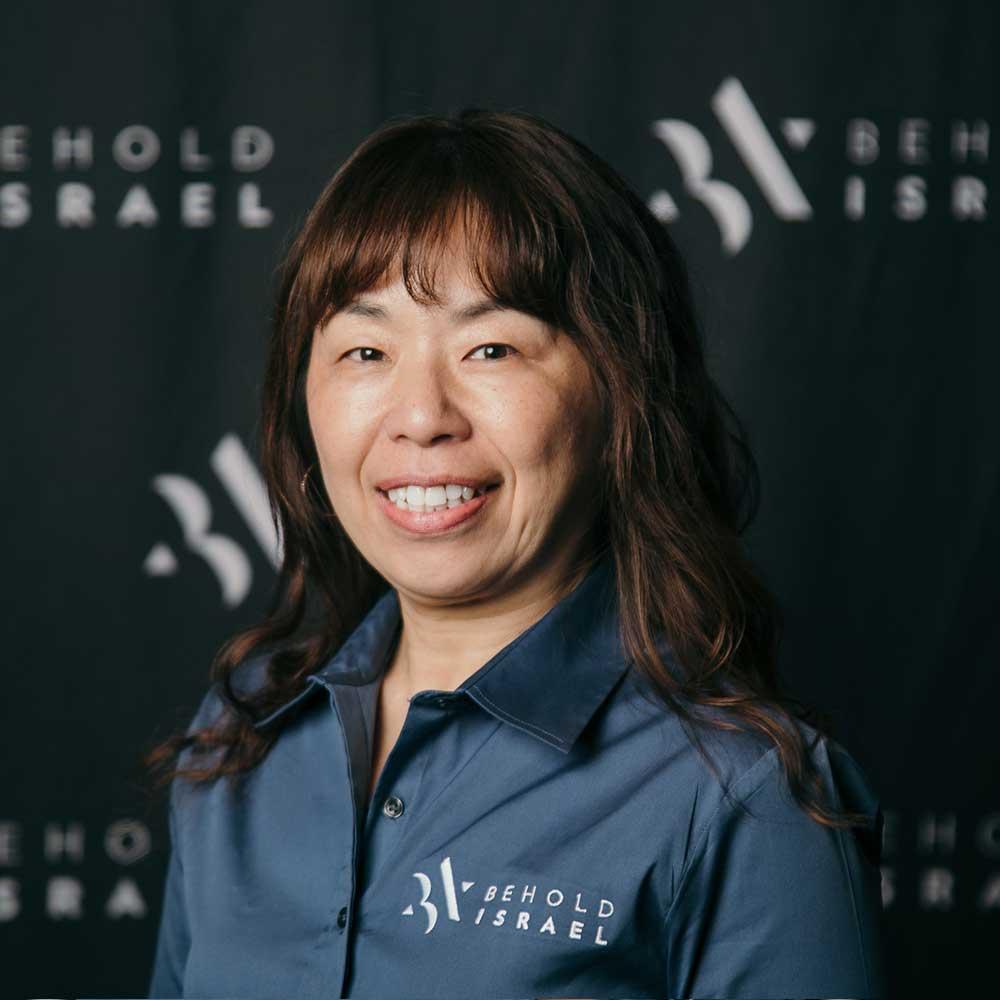 Kayo Kinoshita