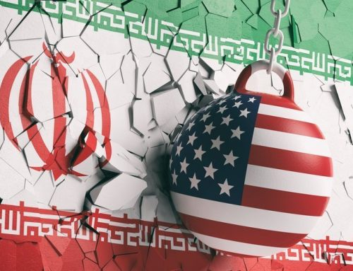 United States to Continue Maximum Pressure on Iran Despite Bolton's Departure