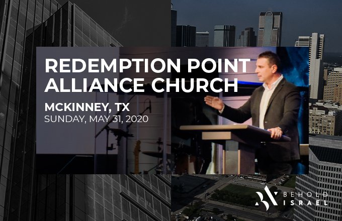 Redemption Point Alliance Church 2020