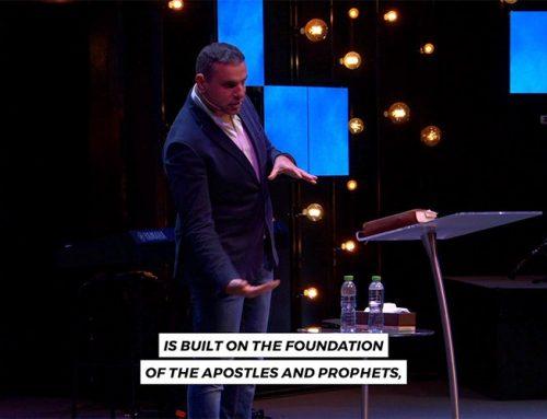 Modern Day Apostles?