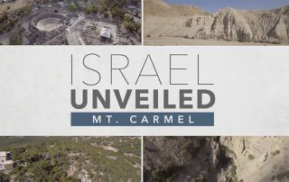 Israel Unveiled Volume 3