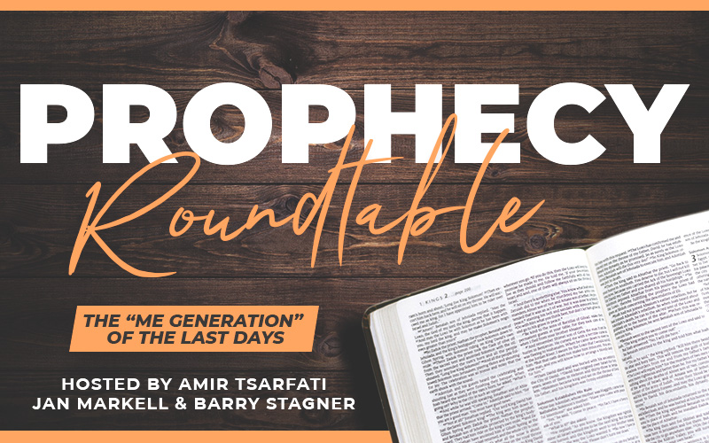 Prophecy Roundtable Banner