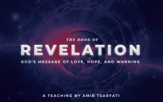The Book of Revelation Live Teaching