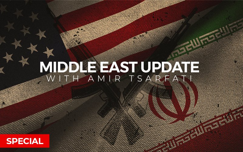 Special Middle East Update Soleimani