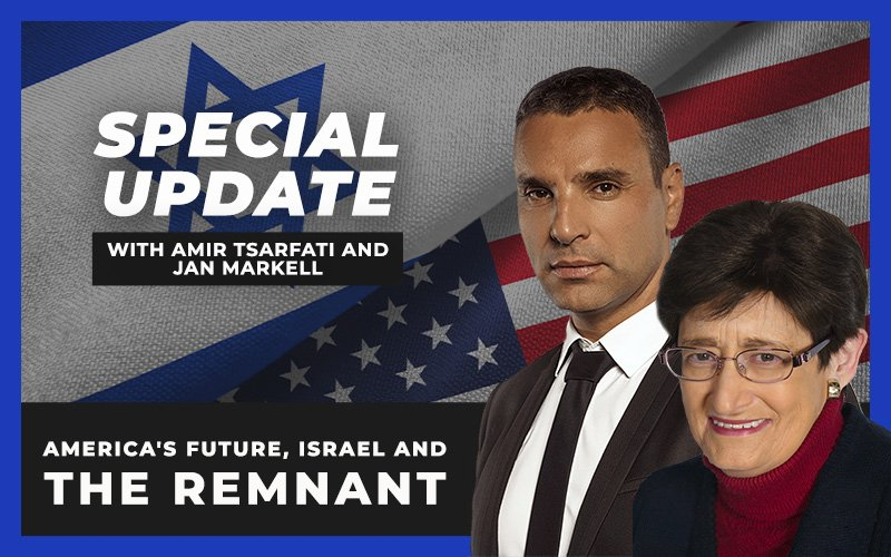 Special Update with Guest Jan Markell