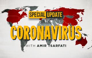 Corona Virus Live Update