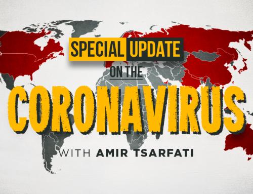 Special Update: Coronavirus