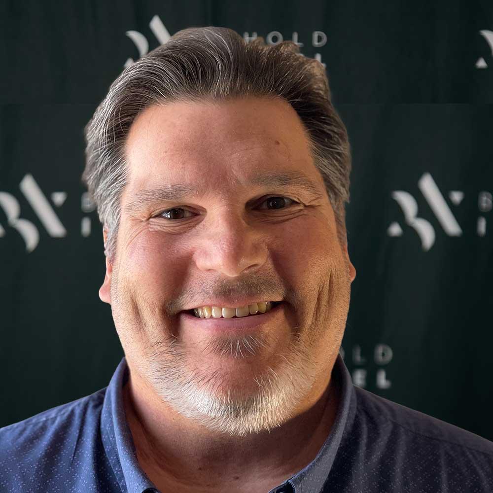 Steve Yohn