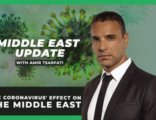 Middle East Update: The Coronavirus' Effect on the Middle East