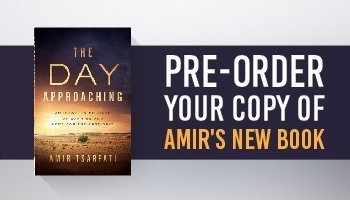 The Day Approaching Pre-Order Now