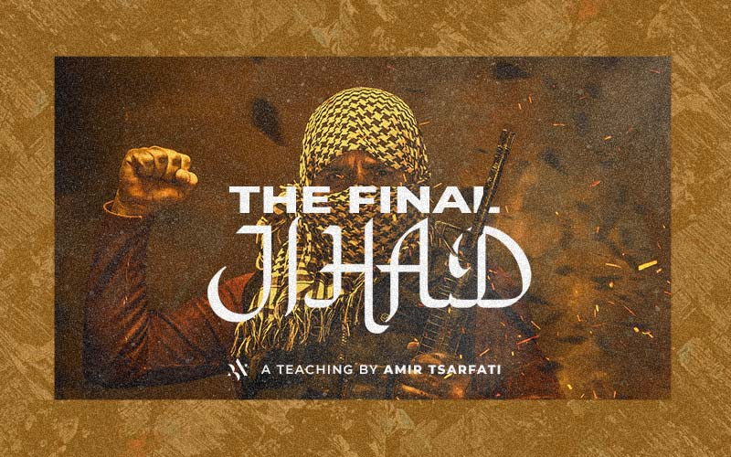 The Final Jihad