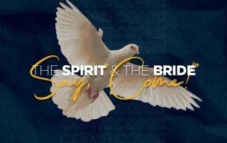 The Spirit & The Bride