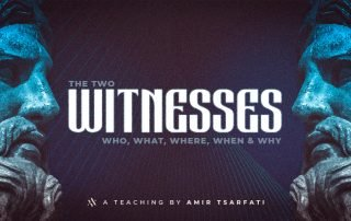 The Two Witnesses Live Teaching