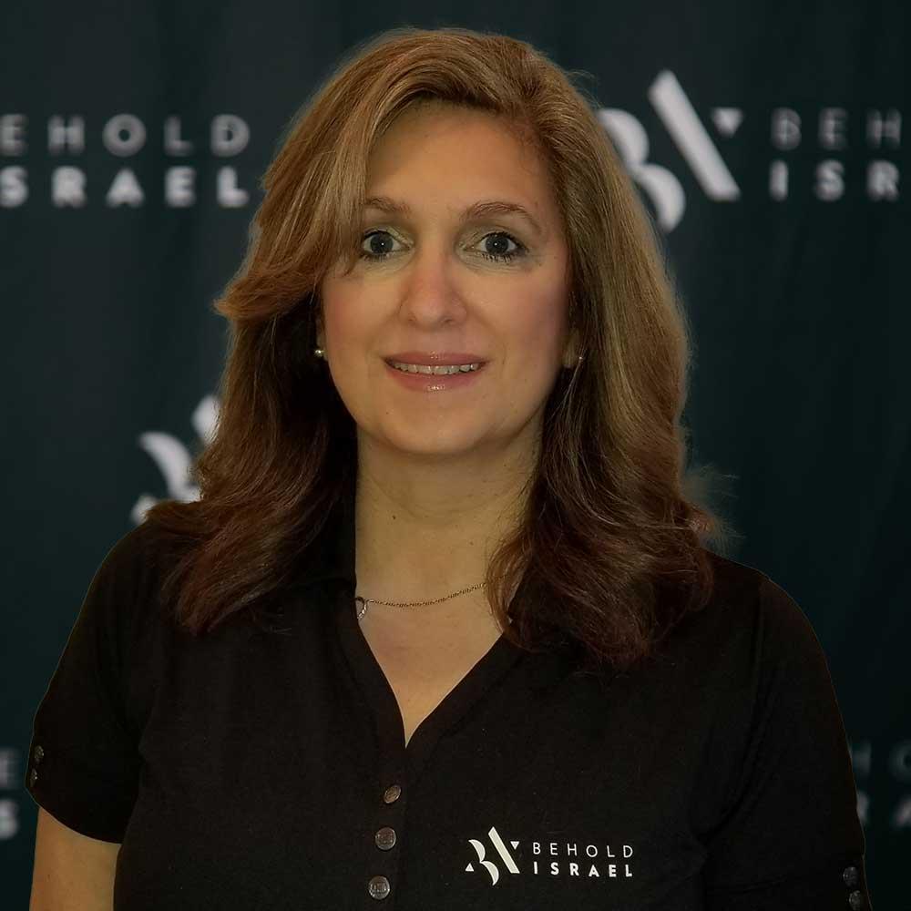 Tina DiGiovanni