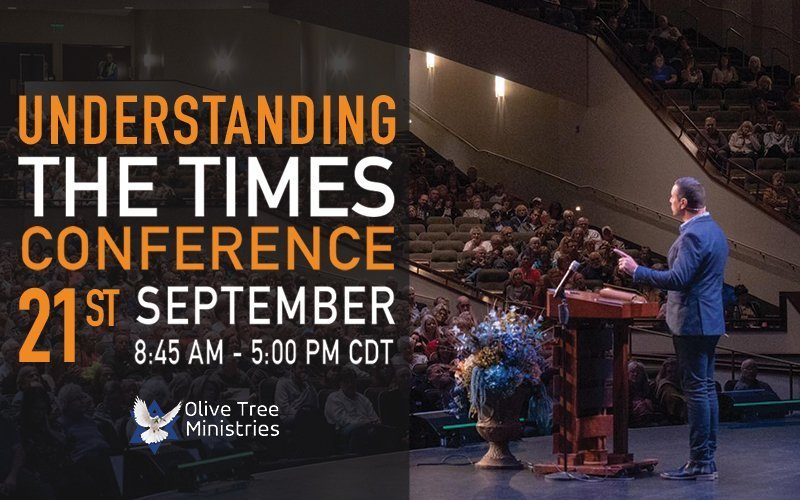Image result for 2019 understanding the times conference
