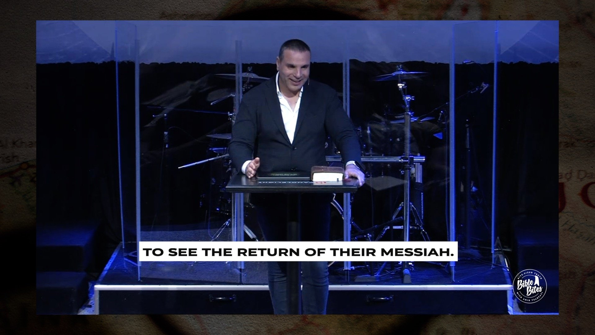 What Does Israel's Return Mean to You?
