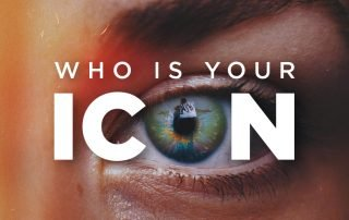 Who is Your Icon?