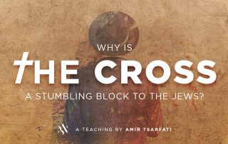 Why is the Cross a Stumbling Block for the Jews?