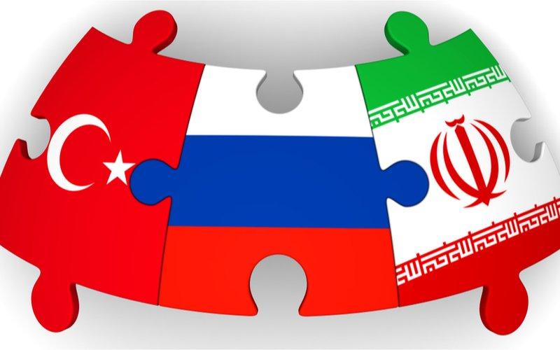Russia Joins Iran & Turkey in Nur-Sultan to Condemn Israeli Strikes in Syria - Behold Israel