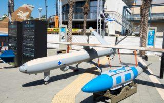 IDF Drone