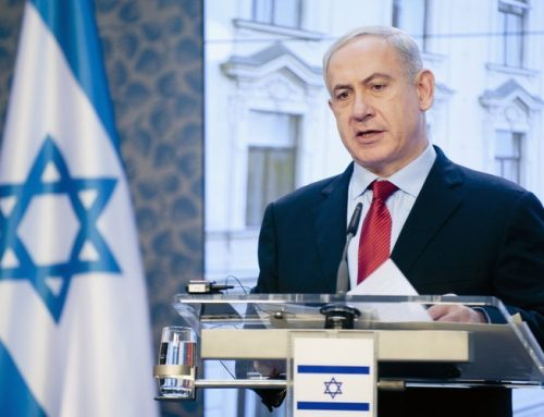 Netanyahu: Israel tightening relations with the Arab and Islamic world