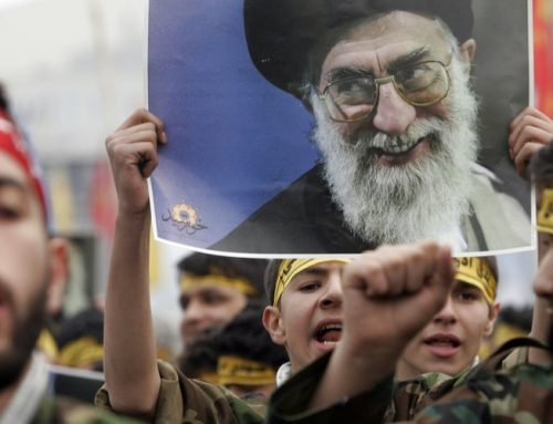 Iranian Supreme Ruler claims Arab normalization with Israel violates the Quran