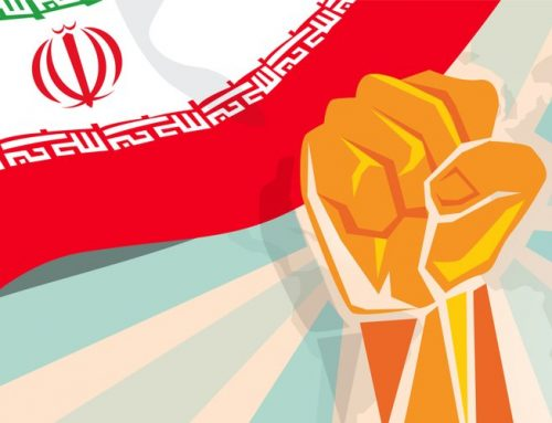 Iranian Government Shuts Down Internet for 5 Days Amid Protests