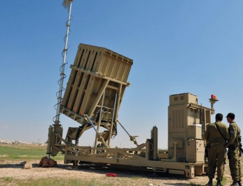 CONFIRMED-U.S. to Purchase Iron Dome Technology