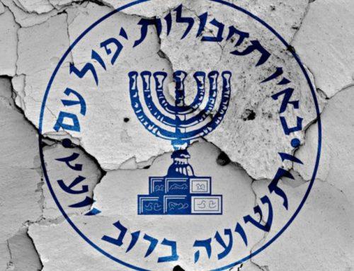 Israel's Mossad Helps Denmark Prevent Massive Terror Attack