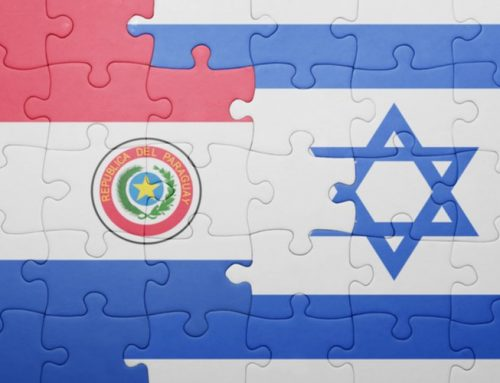 Paraguay Recognizes Hamas & Hezbollah as Terrorist Organizations